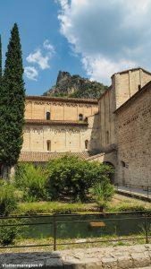 Abbaye De Gellone Saint Guilhem Le Desert 5