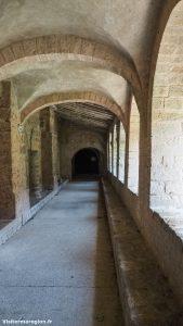 Abbaye De Gellone Saint Guilhem Le Desert 7