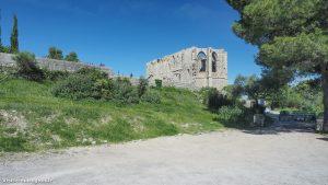 Abbaye Saint Felix De Montceau Gigean 1