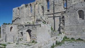 Abbaye Saint Felix De Montceau Gigean 19