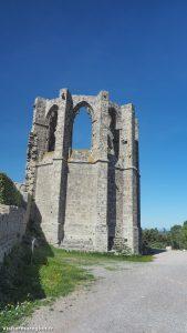 Abbaye Saint Felix De Montceau Gigean 2