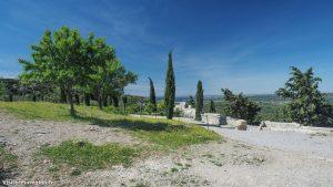 Abbaye Saint Felix De Montceau Gigean 20