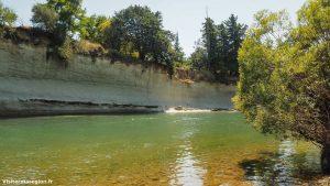 Baignade Au Pont De Canet 2