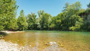 Baignade Au Pont De Canet 3