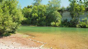 Baignade Au Pont De Canet 4