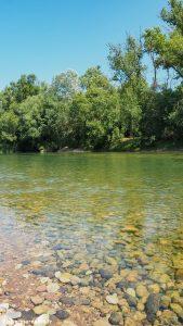 Baignade Au Pont De Canet 5