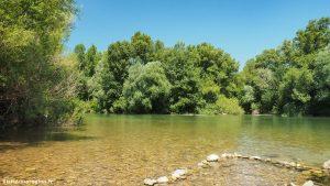 Baignade Au Pont De Canet 6
