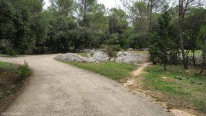 Bois De Montmaur Montpellier 16