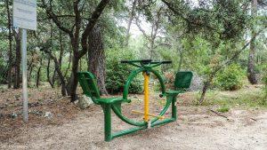 Bois De Montmaur Montpellier 20
