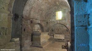 Cathédrale De Maguelone Villeneuve Les Maguelone 11
