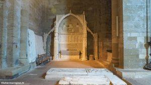 Cathédrale De Maguelone Villeneuve Les Maguelone 12