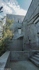Cathédrale De Maguelone Villeneuve Les Maguelone 15