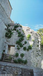 Cathédrale De Maguelone Villeneuve Les Maguelone 16