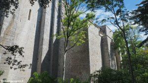 Cathédrale De Maguelone Villeneuve Les Maguelone 3