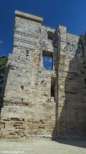 Cathédrale De Maguelone Villeneuve Les Maguelone 7