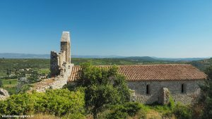 Chateau Daumelas 13