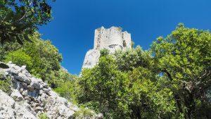 Chateau De Vivioures Valflaunes 2