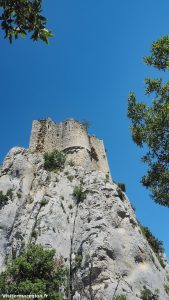 Chateau De Vivioures Valflaunes 3