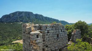 Chateau De Vivioures Valflaunes 6