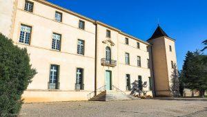 Domaine De Restinclières Prades Le Lez 11