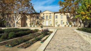 Domaine Do Montpellier 8