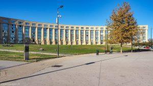 Esplanade De Leurope Montpellier 15