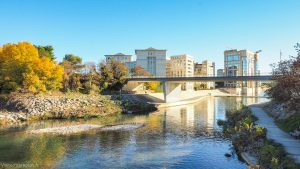 Esplanade De Leurope Montpellier 22