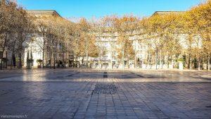 Esplanade De Leurope Montpellier 4