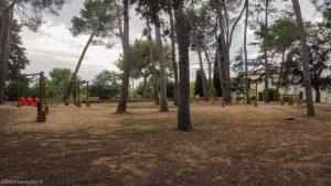 Grand Parc Laporte Castelnau Le Lez 12