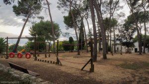 Grand Parc Laporte Castelnau Le Lez 13