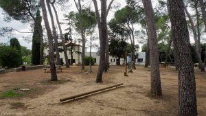 Grand Parc Laporte Castelnau Le Lez 14