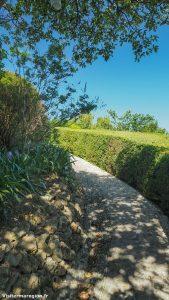 Jardin De La Motte A Mauguio 10