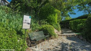 Jardin De La Motte A Mauguio 11