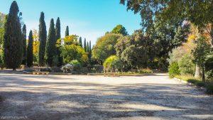 Jardin Des Plantes Montpellier 1