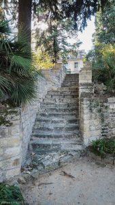 Jardin Des Plantes Montpellier 12