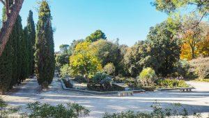 Jardin Des Plantes Montpellier 27