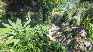 Jardin Du Chateau Deau Sete 1