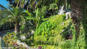 Jardin Du Chateau Deau Sete 2