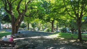 Jardin Du Chateau Deau Sete 5
