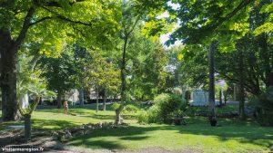 Jardin Du Chateau Deau Sete 8