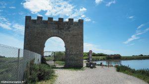 La Porte De Maguelone Villeneuve Les Maguelone 13