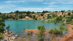 Lac De Cambellies Loupian 10