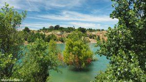Lac De Cambellies Loupian 2