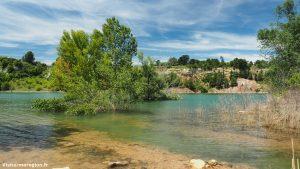 Lac De Cambellies Loupian 4
