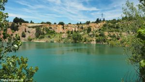 Lac De Cambellies Loupian 8