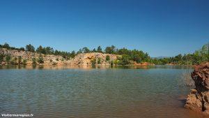 Lac De La Boissiere 4
