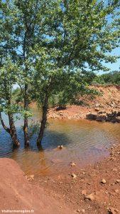 Lac De La Boissiere 6