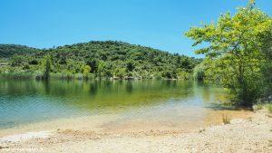 Lac De La Jasse Mas De Londres 7