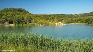 Lac De Pascaye Claret 1