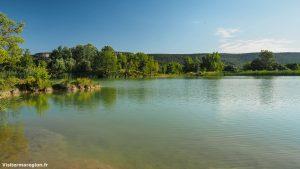Lac De Pascaye Claret 4